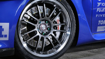 Lexus Sema Project Cars: IS F by Import Tuner Magazine