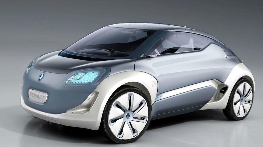 Renault plotting 117 mpg Clio-sized plug-in hybrid concept for Geneva Motor Show