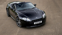 Aston Martin Vantage N420 in promo video