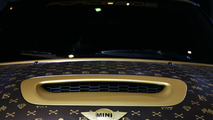 MINI Cooper JCW by CoverEFX - 07.2.2011