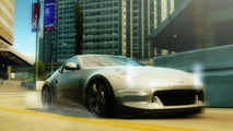 2009 Nissan 370 Z 'Need for Speed Undercover' Video Game Trailer