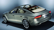 Audi A7 confirmed for U.S. and maybe S8, but no A5 Sportback