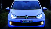 VW Golf VI Now Available with LED Rear Lights