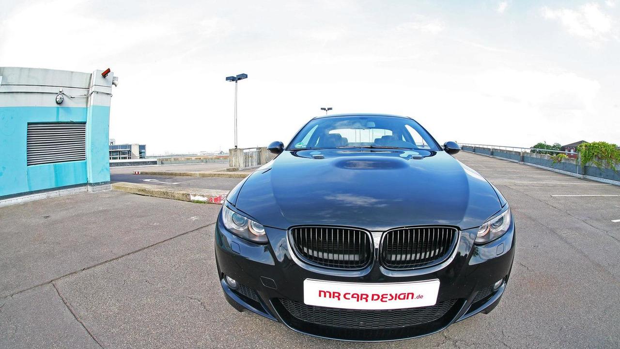 BMW 335i Black Scorpion by MR Car Design