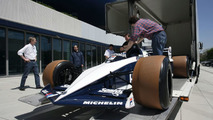 Iconic names March and Brabham bid for 2010 F1 return
