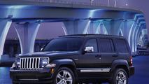 2011 Jeep Liberty Jet 17.11.2010