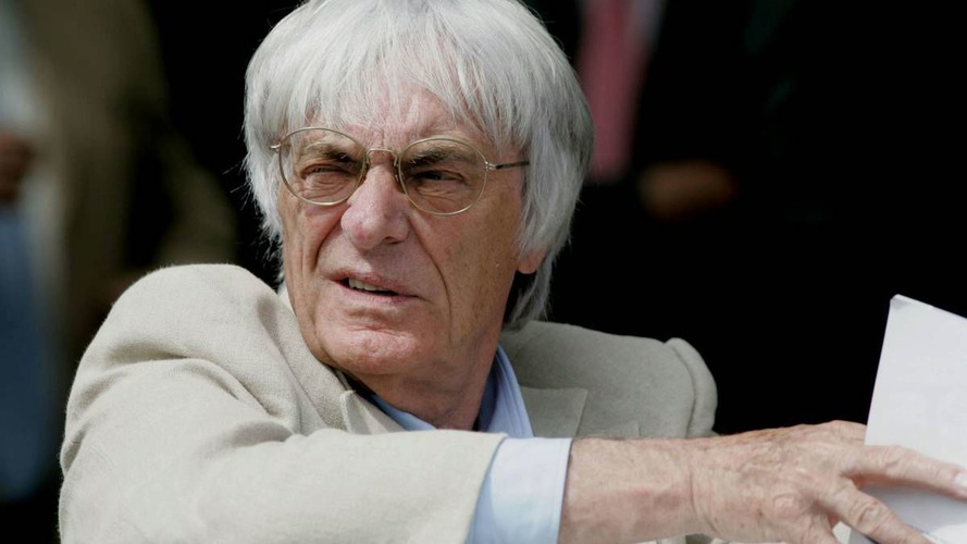 Spa must pay to keep hosting popular GP - Ecclestone