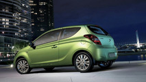 Hyundai i20 3-door Official Details Released - Debut in Geneva