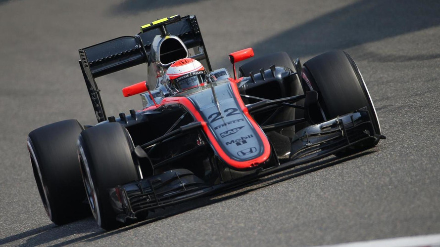 No quick fix for McLaren - Hakkinen