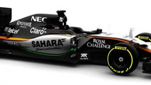 Force India sets Friday debut for delayed 2015 car