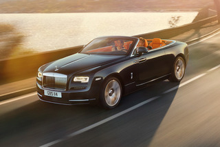 Land Yacht Face Off: The Rolls-Royce Dawn vs. the Mercedes S-Class Cabriolet