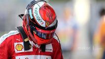 Marchionne tells Raikkonen: Prove you deserve a new contract