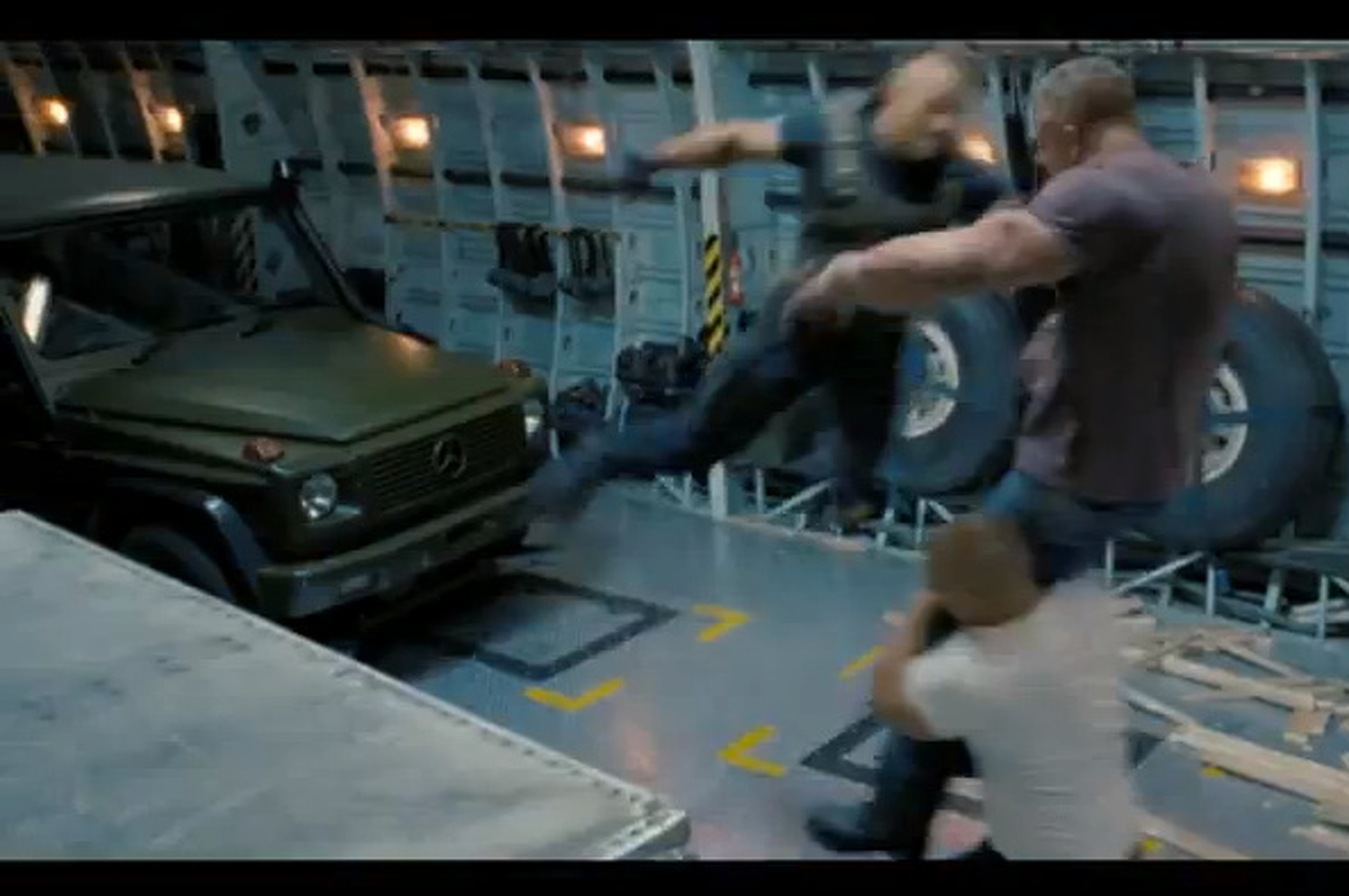 Fast & Furious 6 Will Suck, but the Cars Will Not