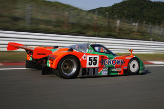 Mazda Wants to Make a Return to Le Mans