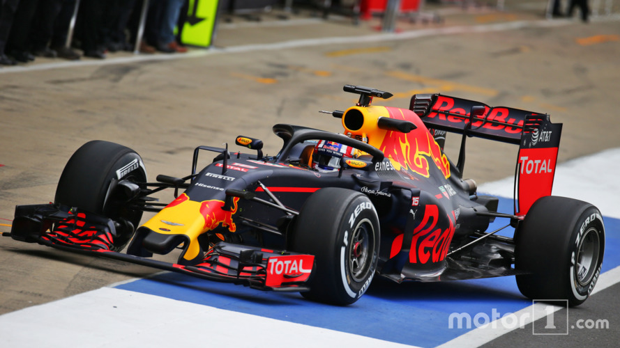 Red Bull s'opposera à l'introduction du Halo en F1