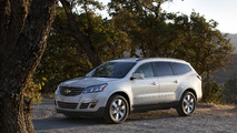 GM will pay crossover owners for MPG errors