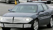 SPY PHOTOS: Buick LaCrosse Super