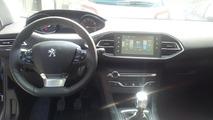 2014 Peugeot 308 seen in Slovenia