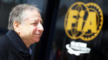 Todt to remain FIA president