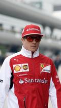 Raikkonen denies struggle due to lagging motivation