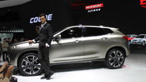 Haval Coupe Concept