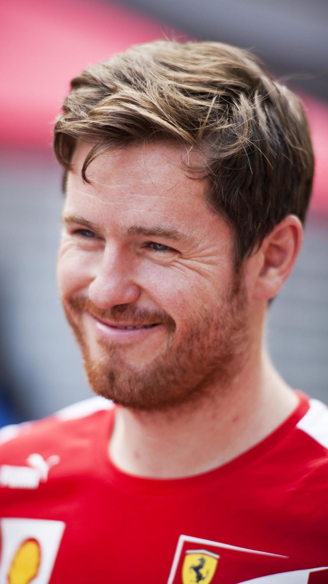 Smedley joins Williams team in Bahrain
