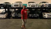 Paul Walker's exotic car collection goes up for sale