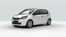 Skoda Citigo Active Pro and Expedition editions launched in Holland