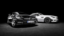 2019 Mercedes-Benz SL to be offered with both soft and metal roofs, four-seater planned - report