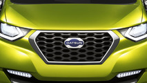 Datsun redi-GO mini SUV concept unveiled in New Delhi [video]