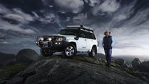 Nissan introduces the rugged Patrol Titanium in Australia [video]