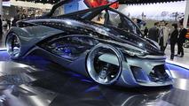 Chevrolet-FNR concept at Auto Shanghai 2015