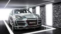 Regula Exclusive by Porsche Cayenne