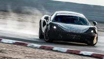 McLaren Sports Series returns in official teaser image