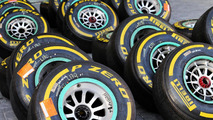 F1 to challenge laptime records in 2015 - Hembery