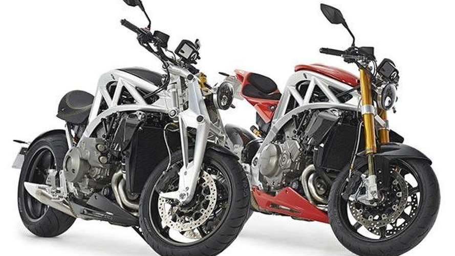 Ariel Ace unveiled with a Honda-sourced engine