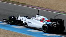 Williams plays down Ferrari link for Bottas