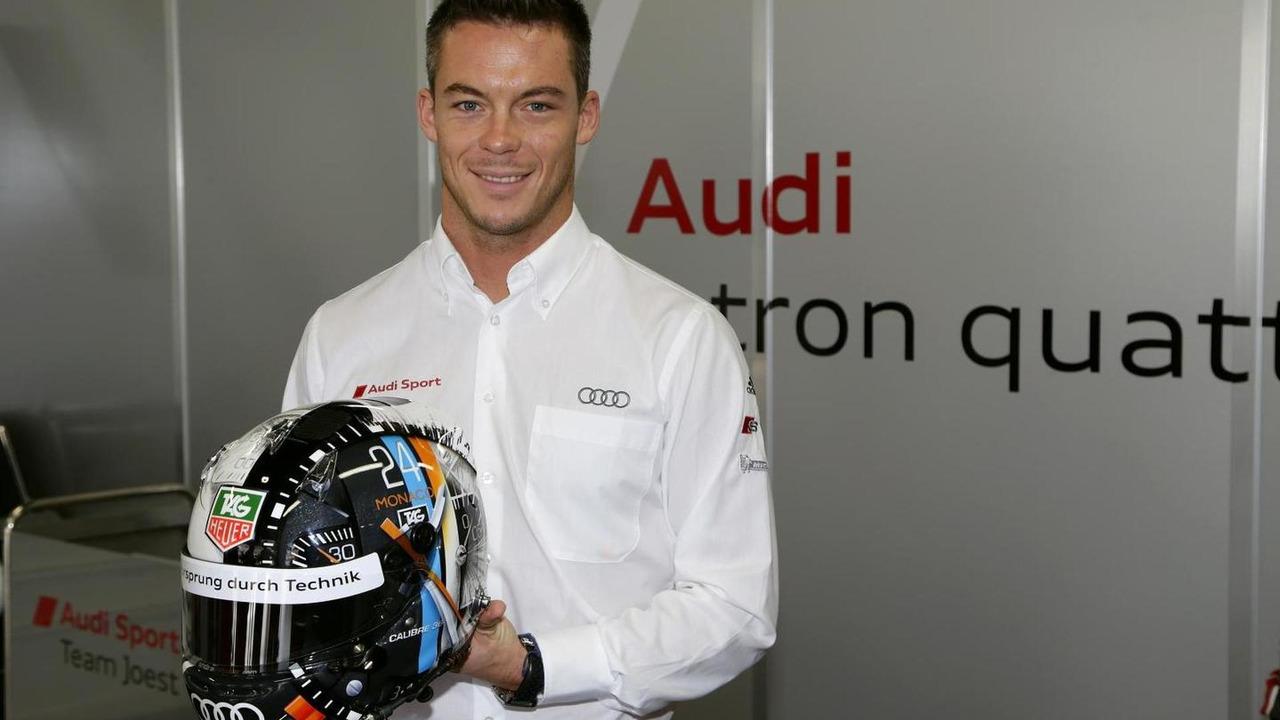 Andre Lotterer / www.eurocarnews.com