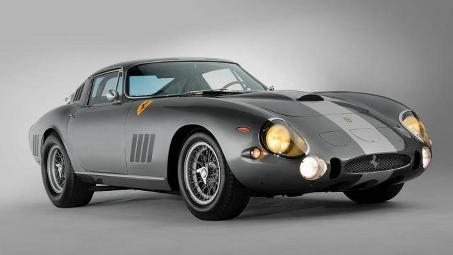 Ferrari 275 GTB/C Speciale going to auction, could become the most expensive Ferrari ever