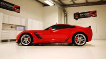 Esoteric Corvette Z06