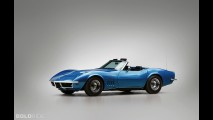 Chevrolet Corvette L71 Roadster