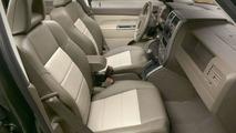 All-new 2007 Jeep Patriot
