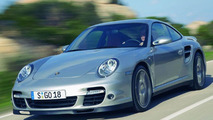 New Porsche 911 Turbo (997)