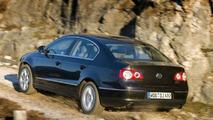VW Passat 4Motion In Depth