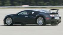 Bugatti Veyron Triumph's in 0-100-0mph contest
