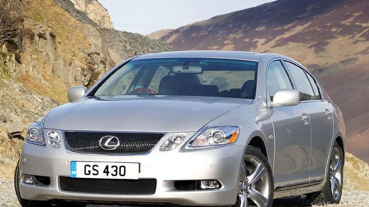 2006 Lexus GS430