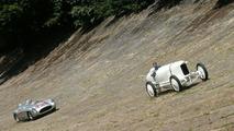 Mercedes-Benz World Brooklands, UK