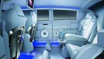 Suzuki P.X. Minivan Concept