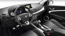 Renault Megane Coupe-Cabriolet Monaco GP special edition 02.3.2012