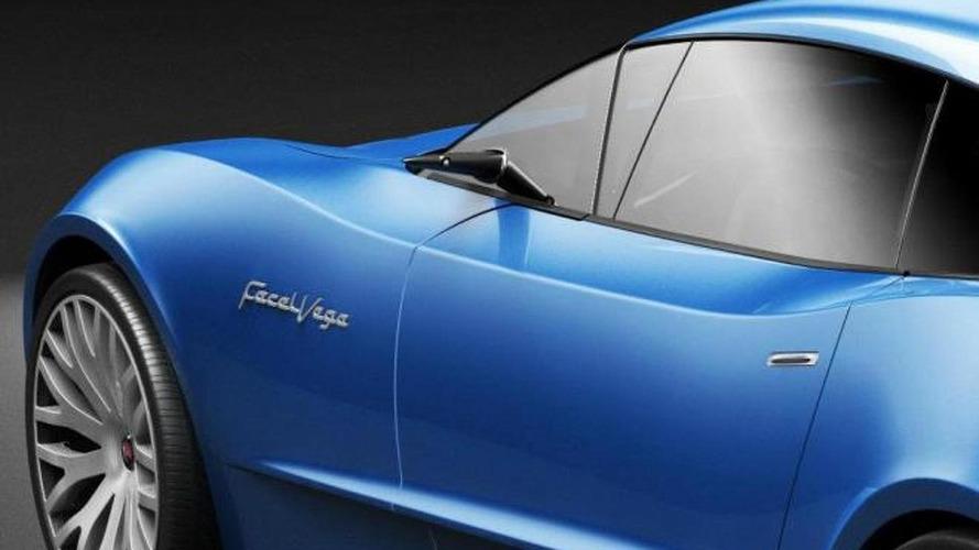 Facel Vega concept headed to the Paris Motor Show?